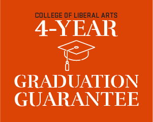 4-year graduation guarantee