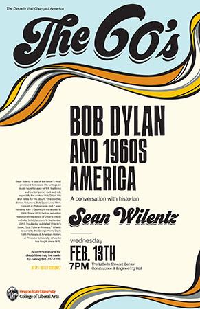 Sean Wilentz poster
