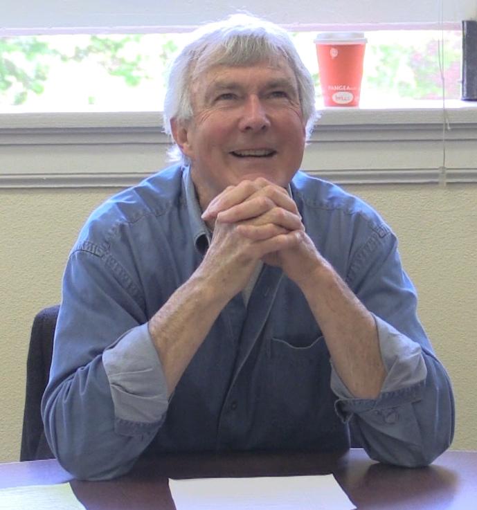John Frohnmayer