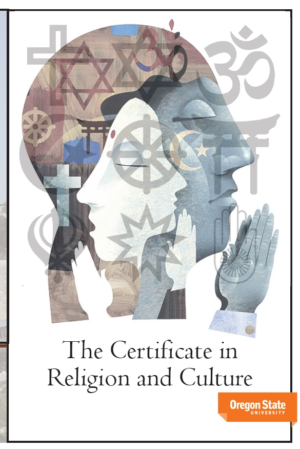 Religion and Culture Certificate