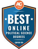 Top Online Political Science Degree Programs