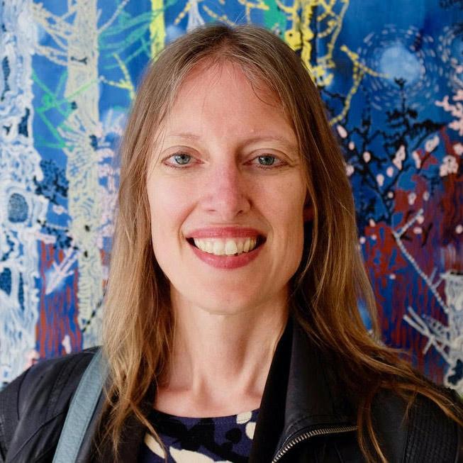 Anna Fidler Headshot 2021