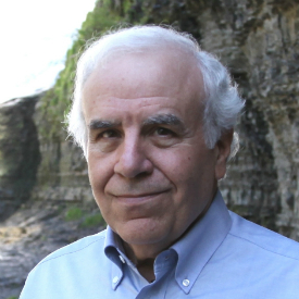 Headshot of Anthony Ingraffea