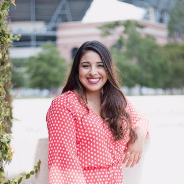 Headshot of Valerie Baez