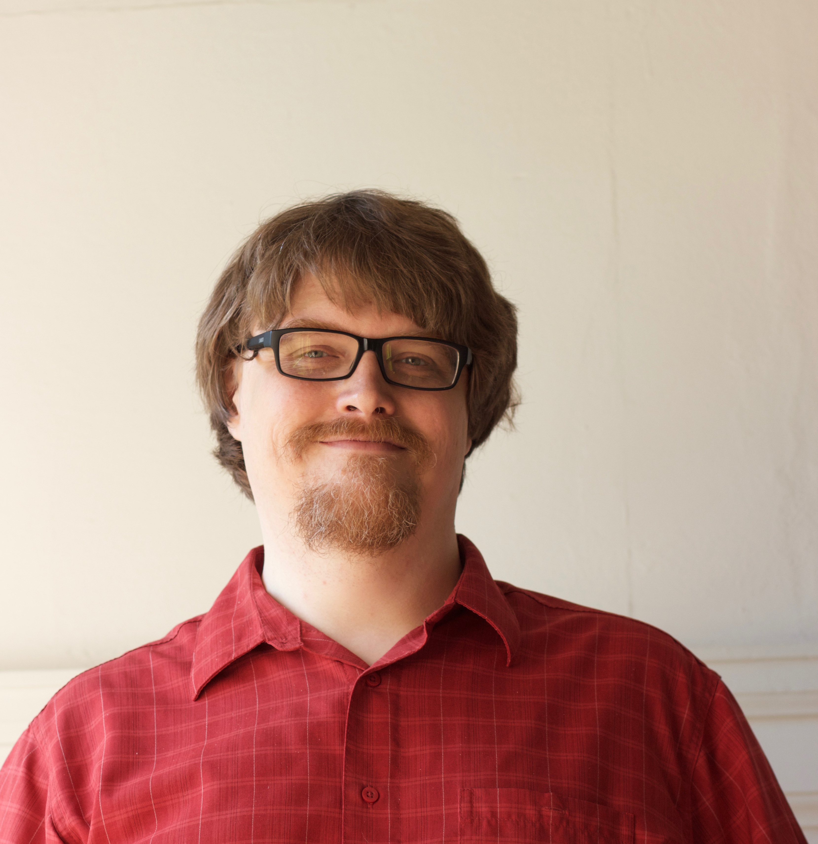 Photo of David Bishop