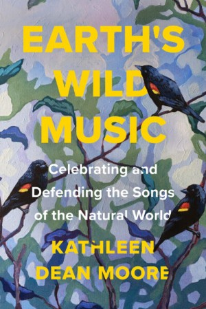 Earths Wild Music book cover