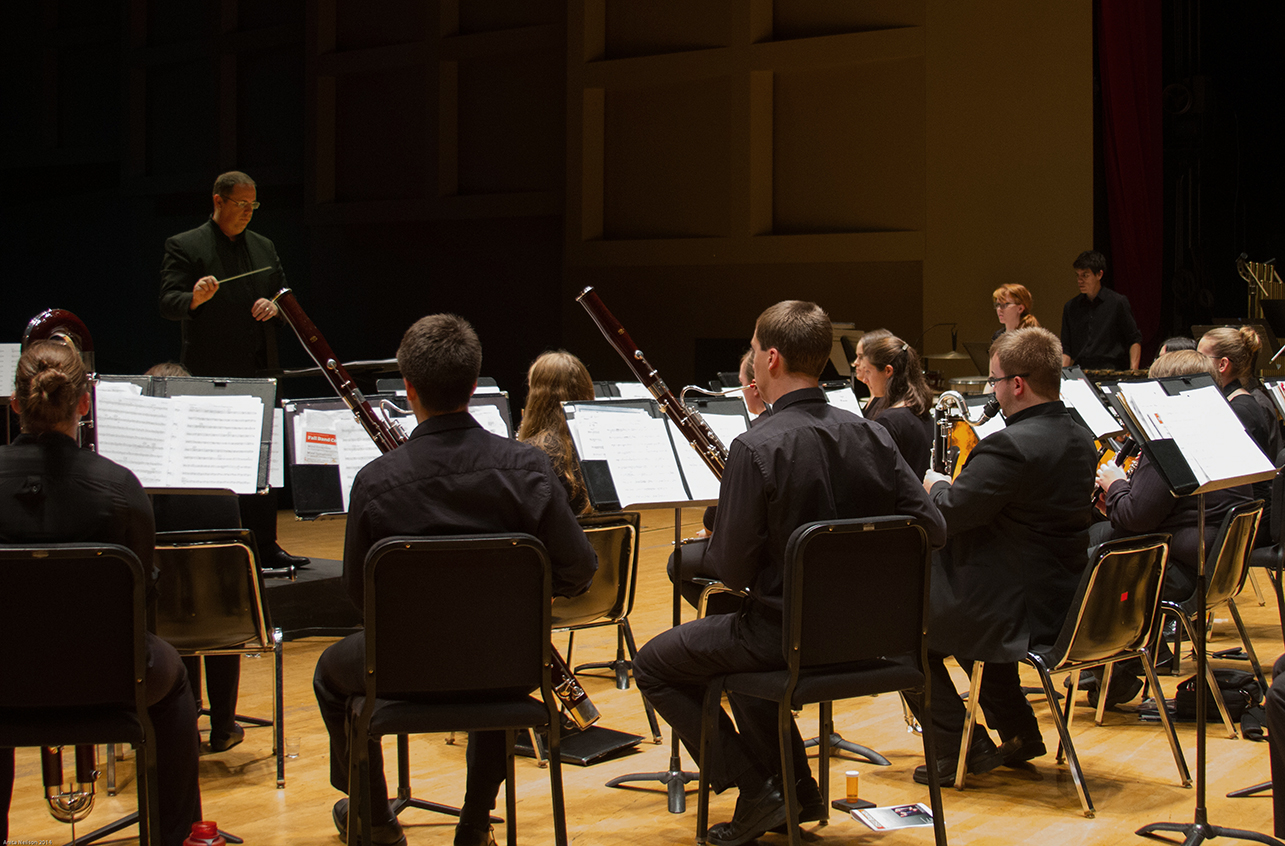 OSU Wind Ensemble
