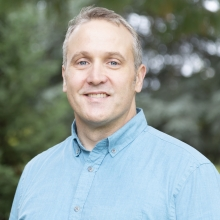 Orff instructor Chris Bulgren