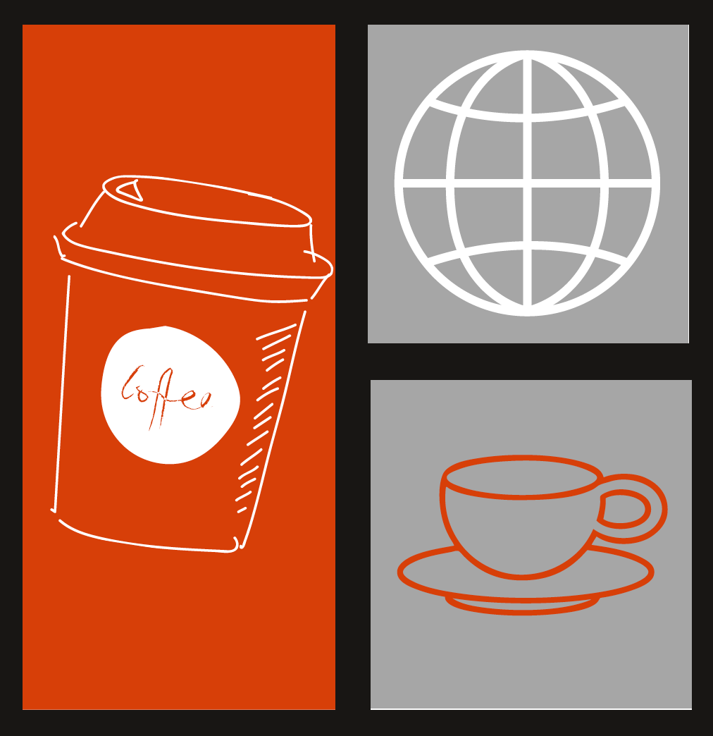 Coffee and Tea with WLC Event Graphic