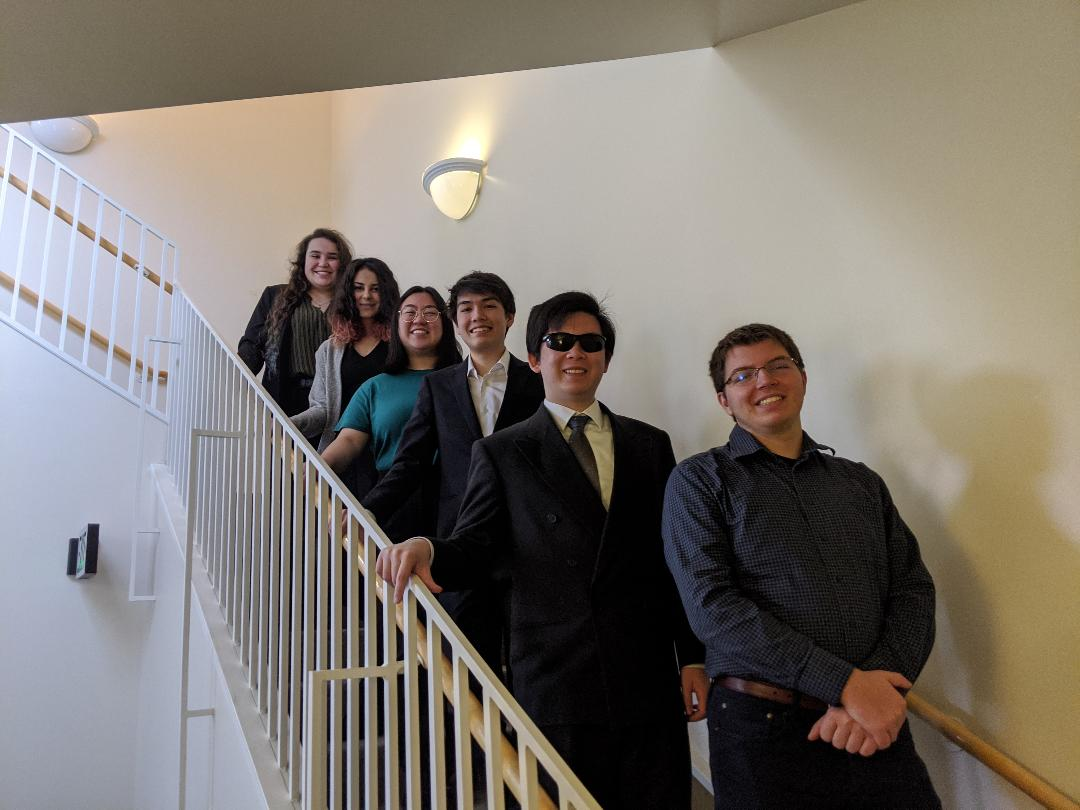 2020 OSU Forensics at College of Idaho