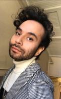 Cristof Del Aquelarre Errante Profile Pic