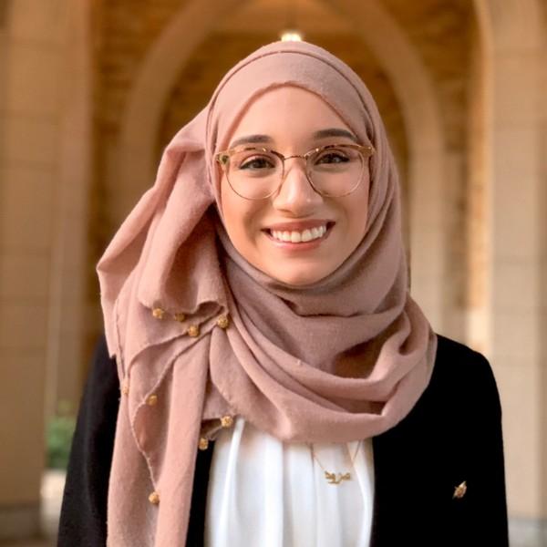 Marwa al Kkamees