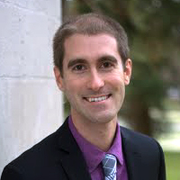 Assistant Professor Paul Thompson