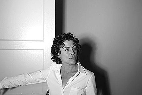 Portrait of Farrah Karapetian