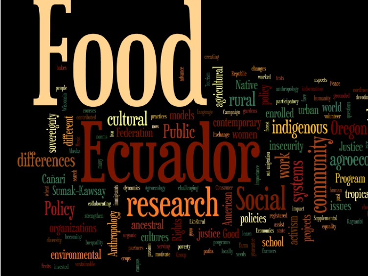 ILC Word Cloud
