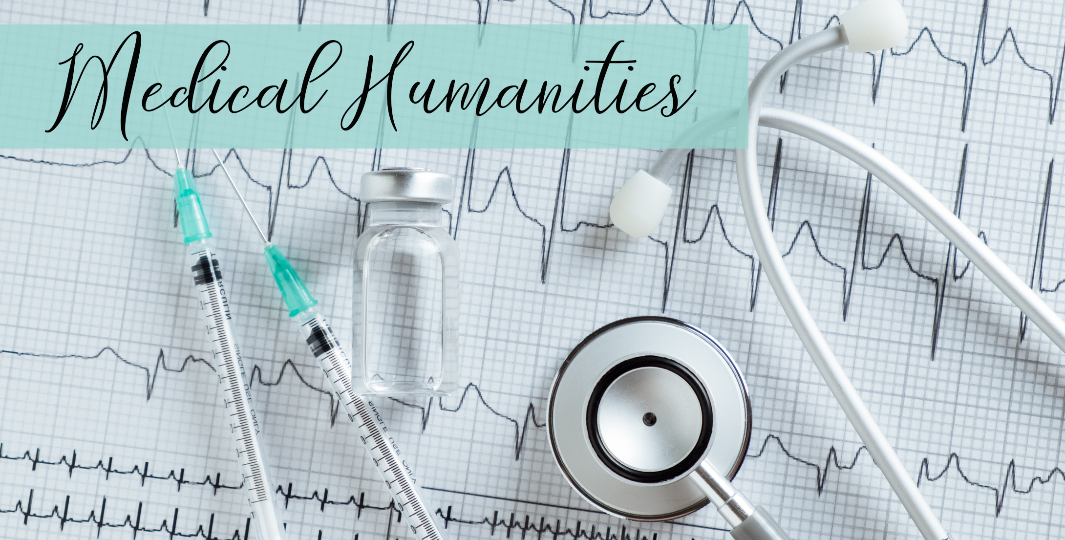 Medical Humanities Banner