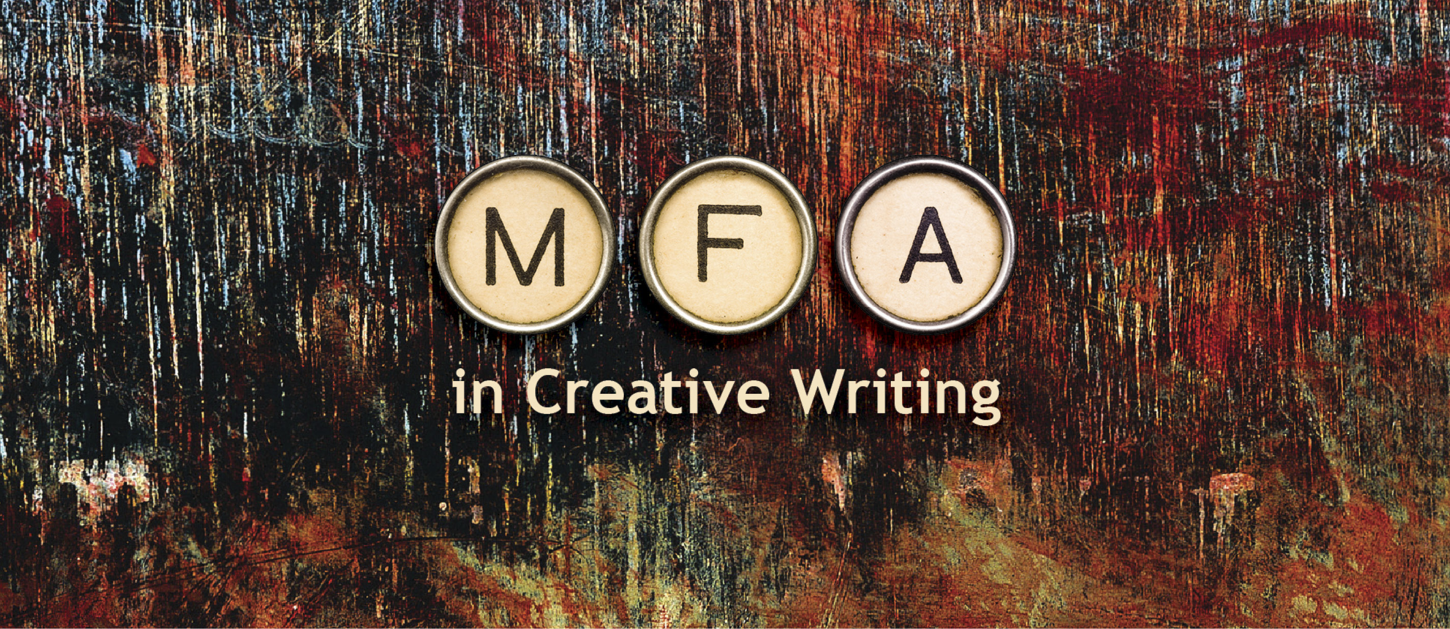 Online mfa creative writing programs