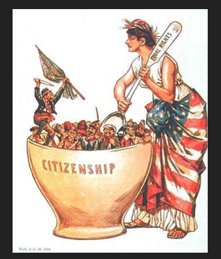 Citizenship Cartoon