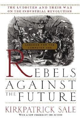 Rebel's Against the Future