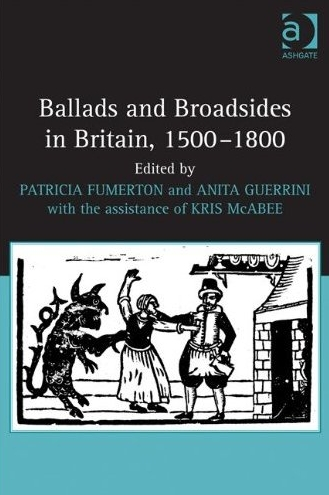 Ballads and Broadsides