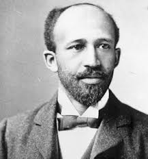 W.E.B. DuBois, co-founder of the NAACP (Fisk University)