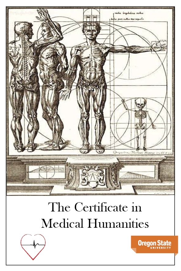 Medical Humanities Certificate
