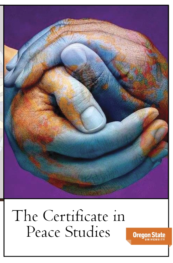 Peace Studies Certificate