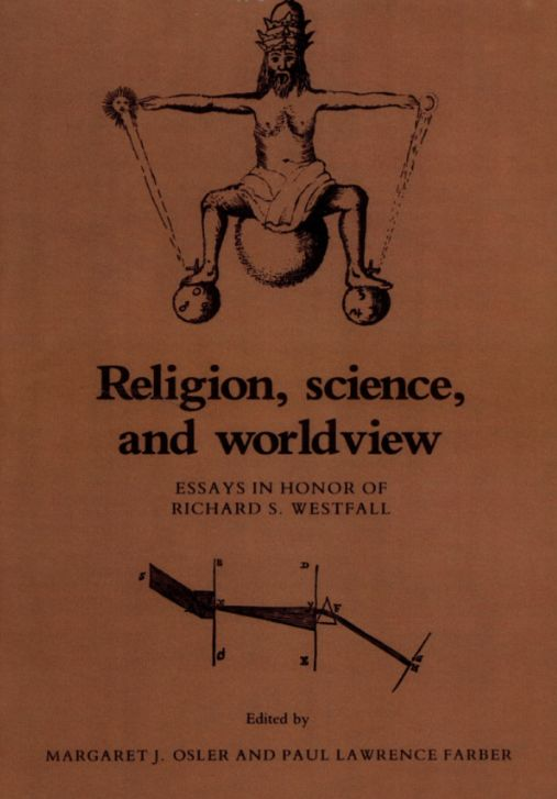 science and religion essays Conflict: science against religion kimberly abad phi 103 prof taneshia pugh september 1, 2012 conflict: science against religion throughout the ages.