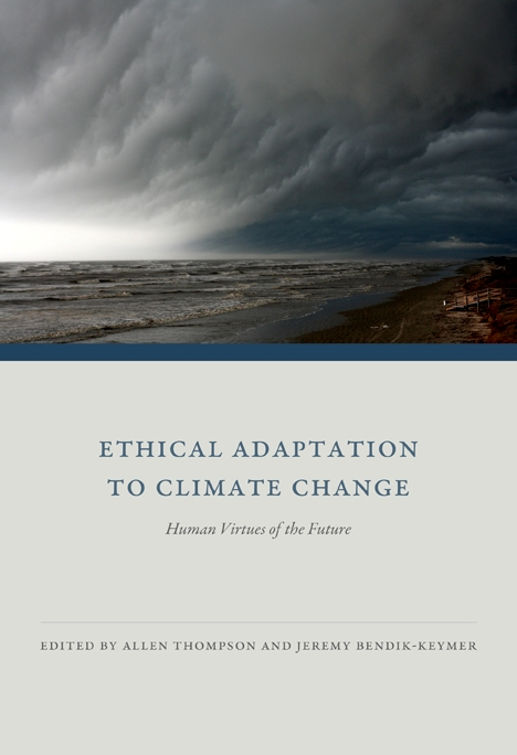 Ethical Adaption to Climate Change: