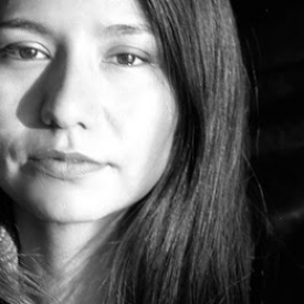 Headshot of Jacqueline Keeler