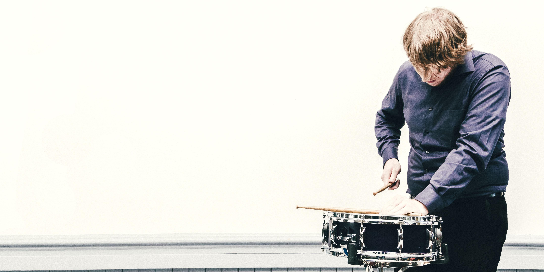Oregon State University music alumni Jade Hails