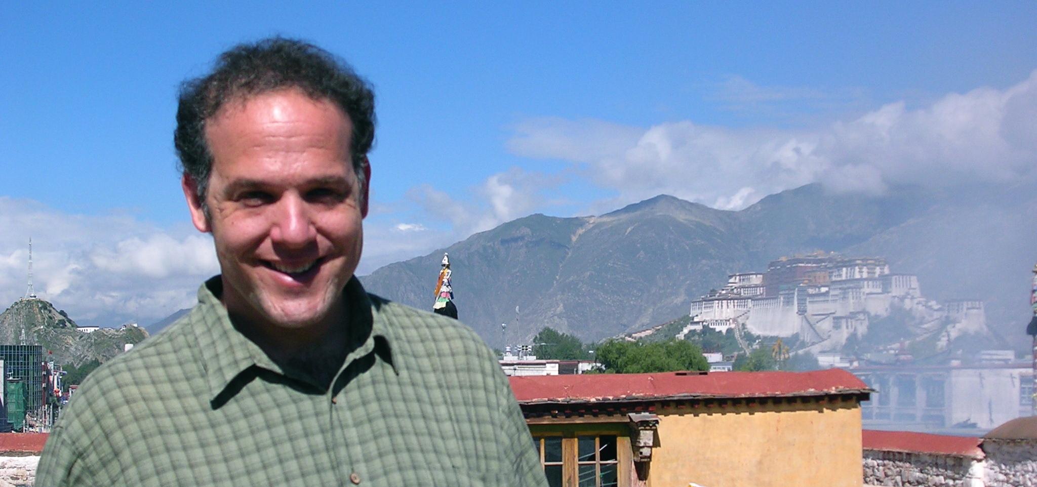 James Blumenthal on Jokangpotala