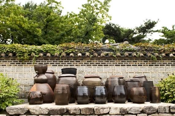 Korean architecture 2