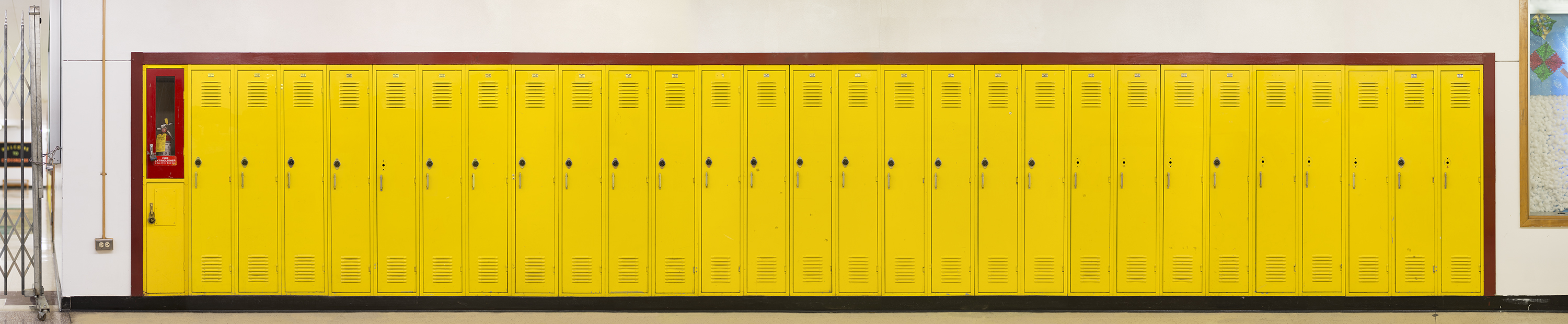 Lockers Julia Bradshaw 2018