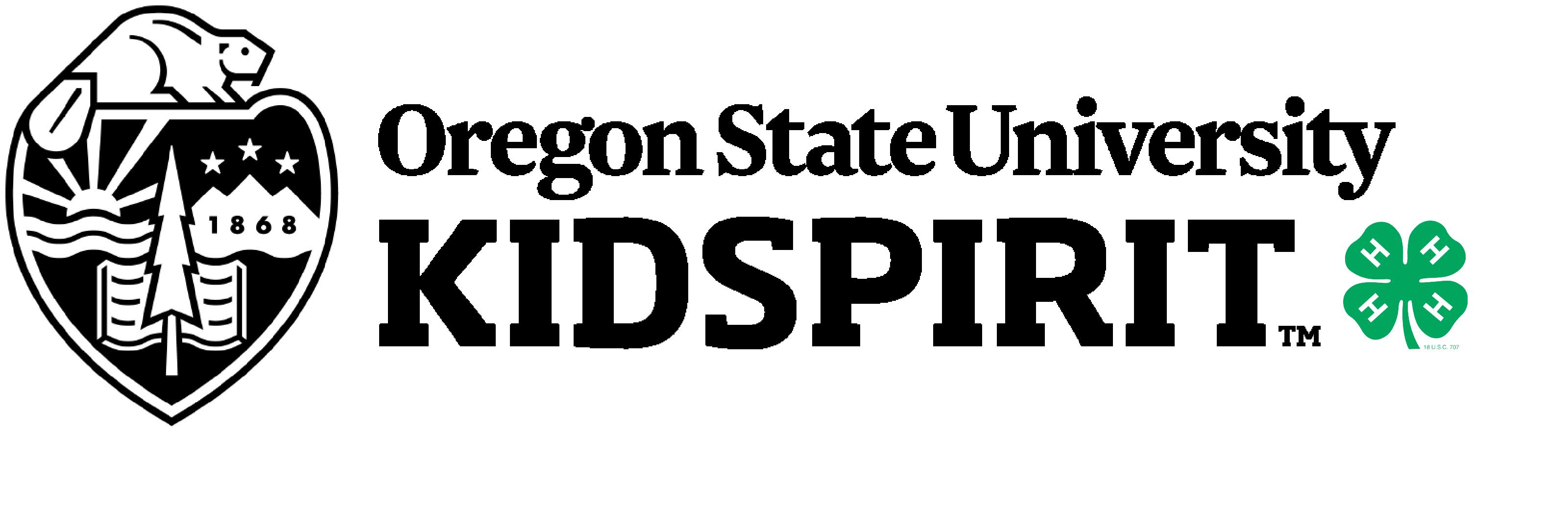 OSU Kidspirit logo