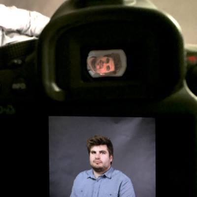 Photographer Matt Williams