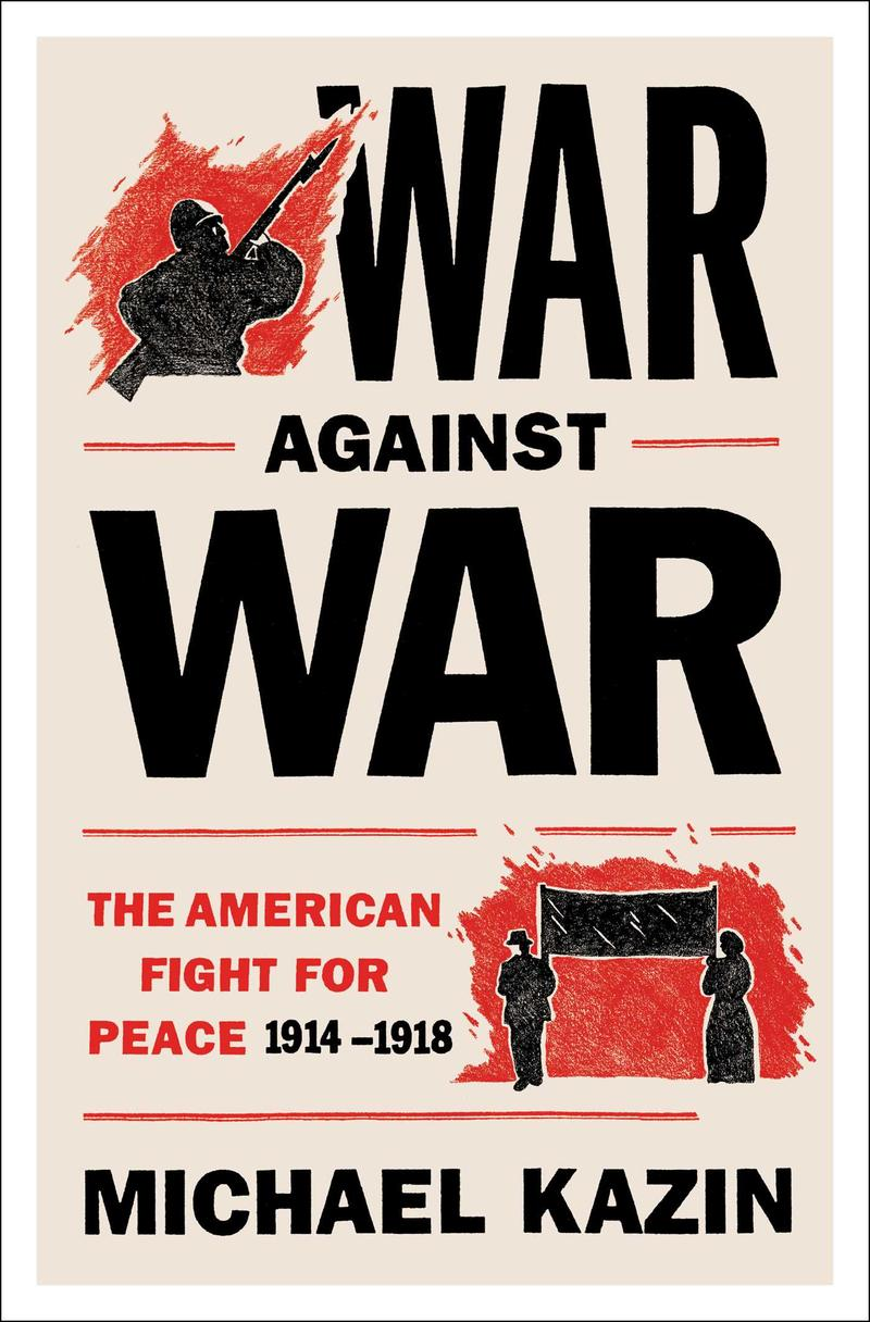 The American Fight for Peace