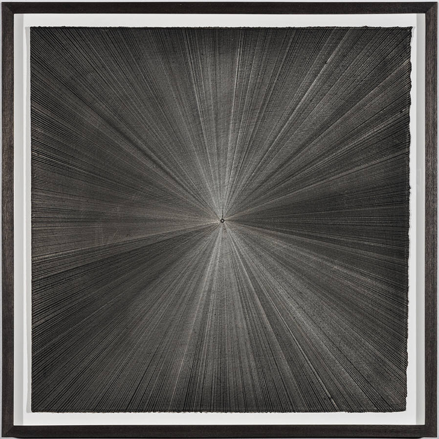 Photo of Untitled, Silverpoint 2013