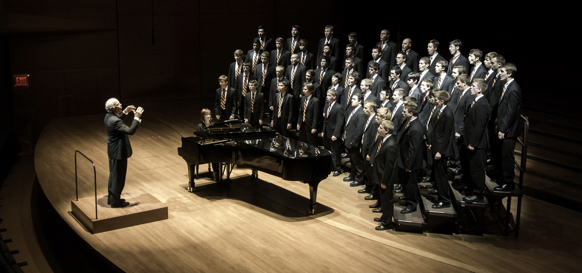 meistersingers at lincoln center
