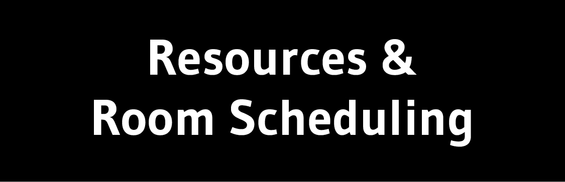 OSU music resources and room scheduling.
