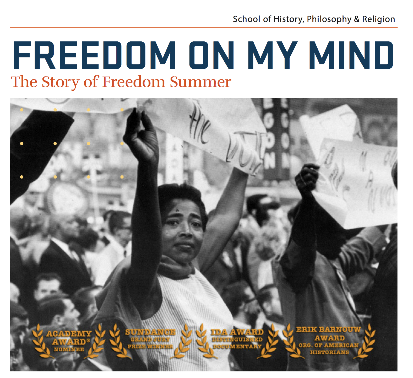 Freedom on My Mind Movie Image