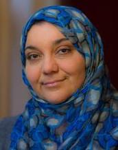 Headshot of Mehra Shirazi