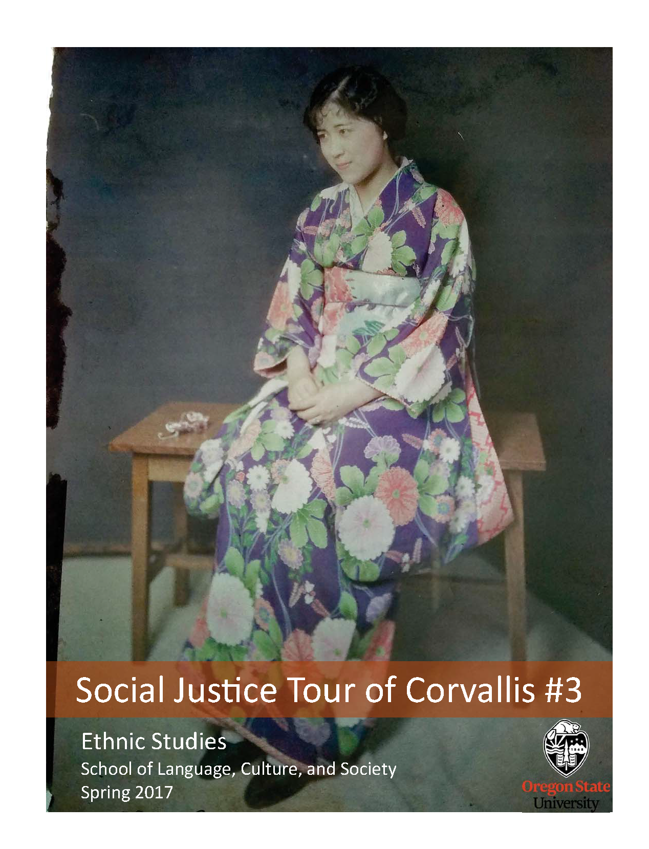 Social Justice Tour of Corvallis 3