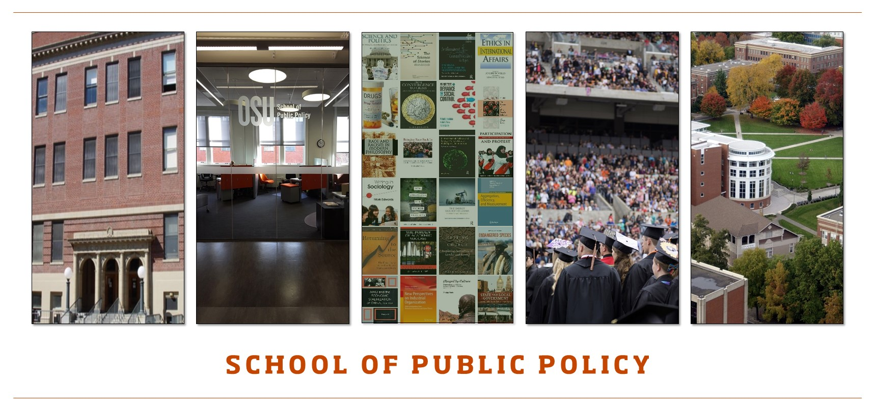 School of Public Policy