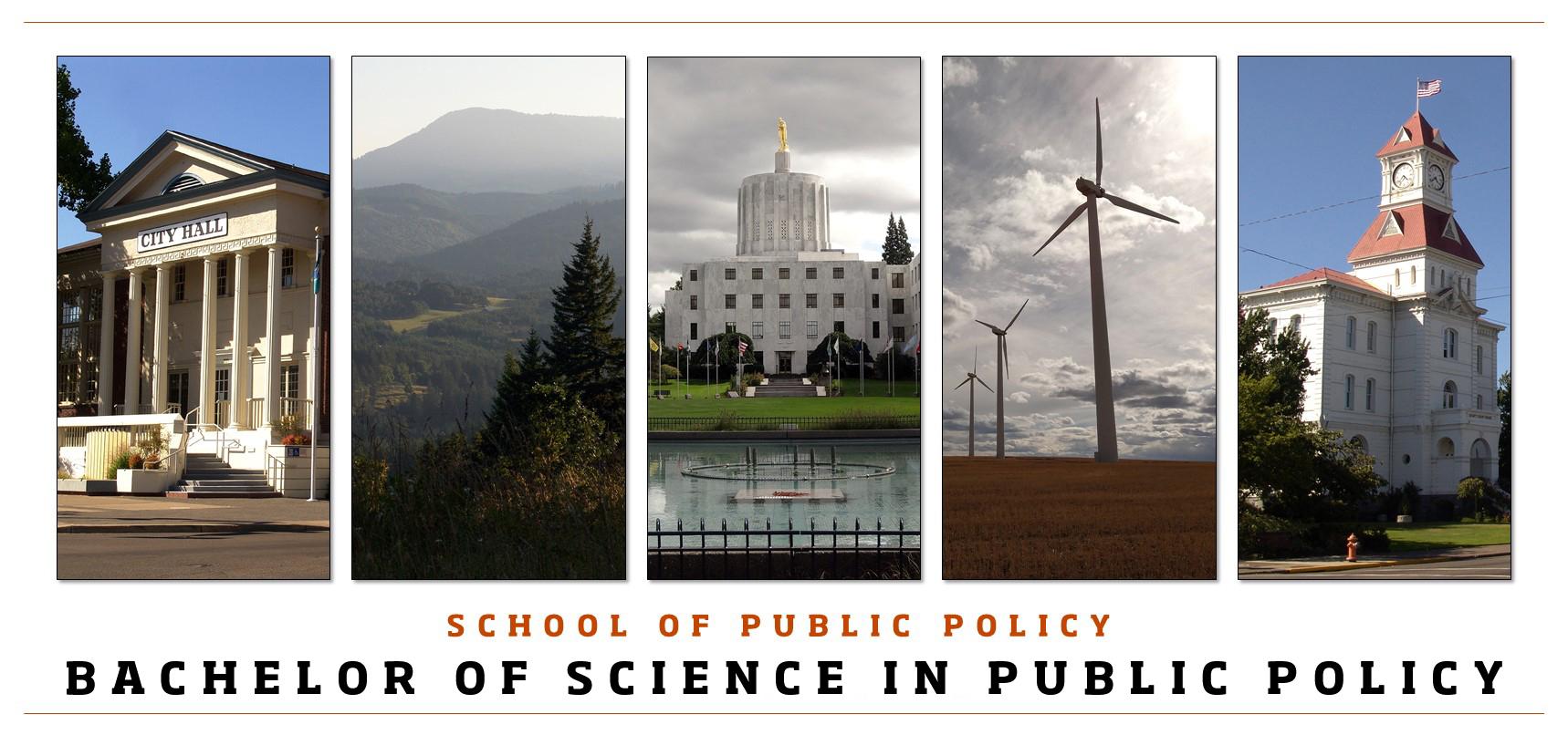 Public policy scenes from around Oregon