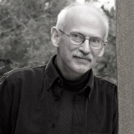 Headshot of Stephen Trimble