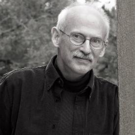 Headshot of Stephen Trimble