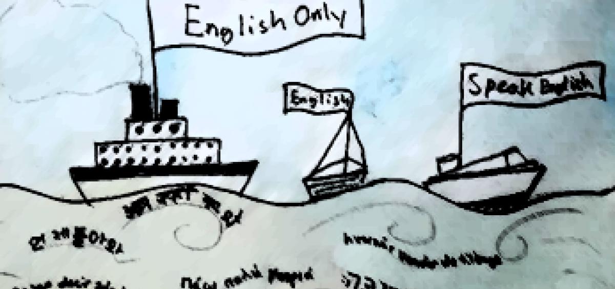 Re-Imagining Multilingualisms at OSU
