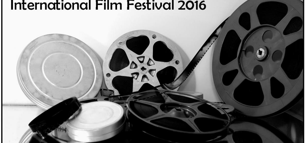 International Film Festival 2016 image