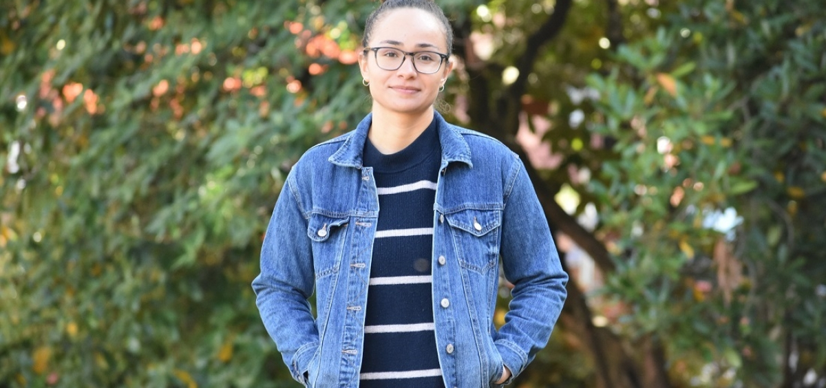 WGSS Master's student Gabrielle Miller is exploring how solidarity and collectivism between mixed-race folk could help recover hidden knowledges.